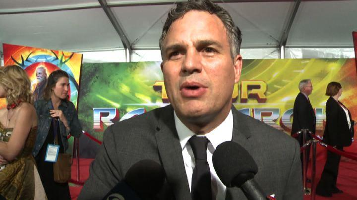 Usa, Mark Ruffalo: Weinstein come Trump, è atteggiamento endemico